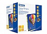 Бумага Epson 100mmx150mm Premium Semiglossy Photo Paper, 500л.